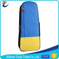 China Polyester Single Shoulder Bag Men'S And Women'S Badminton Racket Bag on sale
