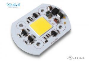 China 70W Bridgelux chip 220V driver on board DOB led flood light module 5472AF on sale