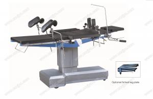 China mechanical operation table medical operation table operation surgical table on sale