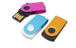 China Security Micro 4GB USB Flash Drives ,Thumb Drive USB 2.0 on sale