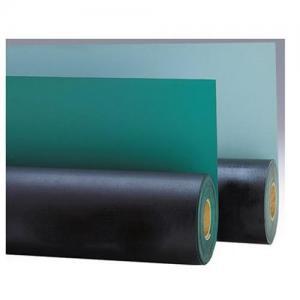 China Anti-static rubber sheet on sale
