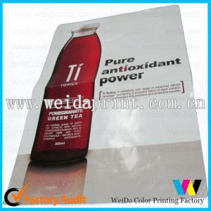 China Glossy Finishing A5 Paper Post Catalog Printing Services / Perfect bound Catalogue Printing on sale