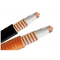 China Heavy Load 750V High Temperature Electrical Cable With Strong Radiation Resistance on sale