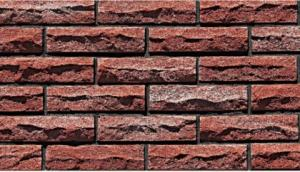 China Restaurant Beautiful Interior Brick Wall Panels For Various Climate Conditions on sale