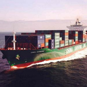 China Services Ocean freight Import & Export on sale