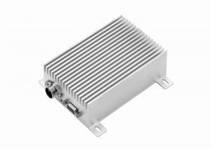 China 25W Data Radio Modem 150MHz GPS Data Transmission 20km For Marine / Wireless Control on sale