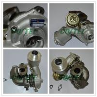 2000-09 Audi, Seat, Skoda, Volkswagen with AUQ, ARZ Engine  K03 Turbo 53039880052 53039700052 53039700094