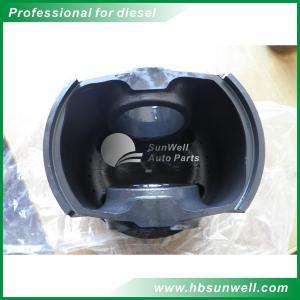 China Original/Aftermarket  High quality Komatsu diesel engine parts Piston 6162-35-3120 on sale