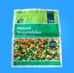 食料雑貨入れの袋(競争価格、高レベル質のLDPE/HDPE)