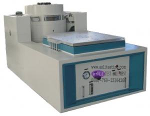 China Electrodynamic Shaker / Triaxial vibration test machine on sale