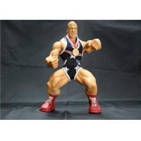 Professional Vinyl Action Figures For Figure Collection Lovers Home Decoration