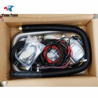 China Truck Liquid Diesel Engine Car Heater 12v Similar To Eberspacher Diesel Heater on sale