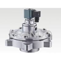 DMF - Y - 62S Type Double Hytrel pulse jet solenoid valve 110V AC 220V DC