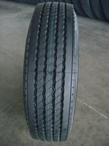 China 295/80R22.5TRUCK TIRE on sale
