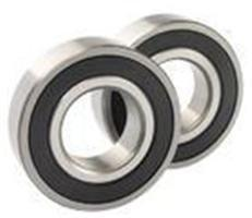 China supply hot sale low noise high speed deep groove ball bearing 6924 2RS on sale