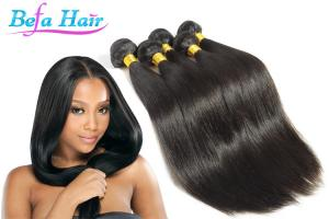 China Brazilian Weave Hair Virgin Remy Hair French Curl Kinky Straight Customized on sale
