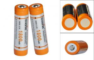 China Emergency Electronic Cigarette high capacity Li - ion battery with PCB on sale