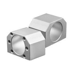 China Aluminum Alloy Stainless Steel Hardware Parts Custom Metal CNC Parts Processing on sale