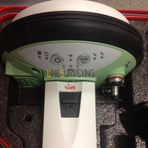 China Leica Viva GS15 GPS Base Rover on sale