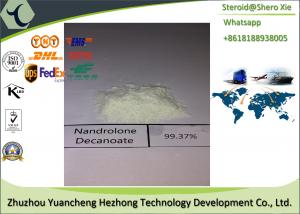 China Steroids For Muscle Building Durabolin Deca Nandrolone Decanoate CAS 360-70-3 on sale