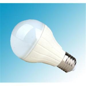 China 5W E14/ E17/ E26/ E27 LED Ceramic Bulb Light on sale