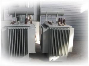 China Calcium Carbide Furnace Electrical Power Transformer With Pure Copper Material on sale