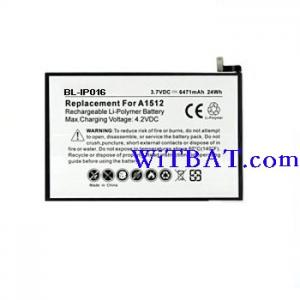 China iPad Mini Retina Battery A1512 wholesale