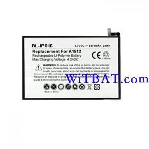 Quality iPadの小型網膜電池A1512 for sale