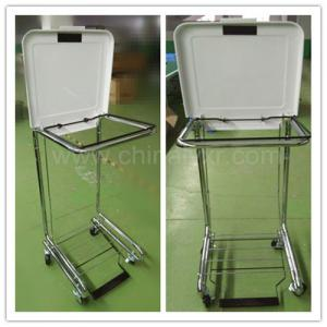 China Hight Quality Medical Hamper Stand/medical hamper stand/LY-FS on sale