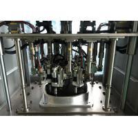 Cylinder Type Auto Tuning Automatic Spot Welding Machine 800W - 1200W
