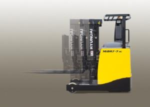 China quality warranty forklift with clamp on sale
