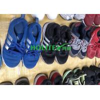 Popular Second Hand Branded Shoes , First Grade Used Sports Shoes For Men