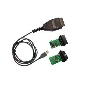 China Immo Emulator / Opel IMMO Reader USB 4 Pin / 16 Pin / 3 Pin on sale