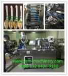 Automatic spoon shape honey chocolate blister packing machine,Cheese Blister Packing Machine,Liquid Blister Packing Mach