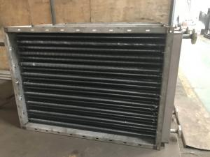 Quality La chaleur d'acier inoxydable récupérant le système pour le dessiccateur for sale