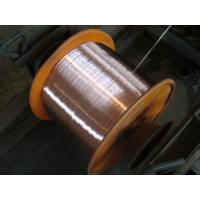 15% Copper Clad Aluminum Wire , CCA Inner Conductor Leaky Feeder Cable ,  Raidting Cable
