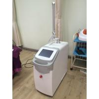 Nd Yag Laser Tattoo Removal Equipment , Q Switch Tattoo Removal Machine