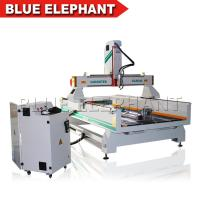 ELE 1325 3d model making machine cnc router machine/cnc router for wooden toys with CE, CIQ, ISO certification