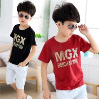 High Quality Boys Fashion Child T-Shirt Polo