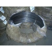 400-500mpa Steel Working Tools Binding Wire Corrosion Resistant Zinc Coating