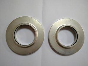China Metal Stamping parts, Tin plated steel stamped air filter end cap on sale