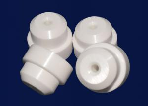 China Electrical Insulation Ceramic Spray Nozzles Precision Machining Services on sale