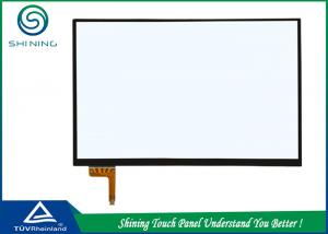 China LCD Monitor Game Touch Screen , Single FPC Touch Screen Panel Resistance on sale