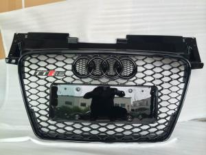 China 2014 new High quality car front grille for AUDI TTRS grille on sale