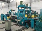 Fly Shearing Steel Plate Cutting Machine Automatically Matching High Durability