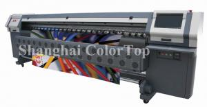 China New Design Solvent Printer with Konica 512-14PL on sale
