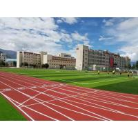 Force Reductio 400 Meter Running Track, Cold Climate Proof Artificial Running Track