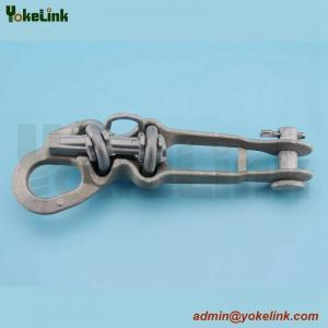 China Straight Line Strain Clamp on sale