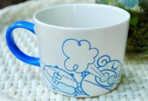 China Potters Printing / Custom Printed Ceramic Tiles on sale