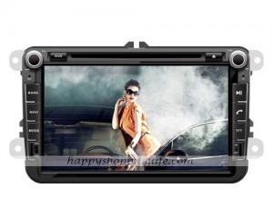 China VW Series Android Autoradio DVD Navigator with Digital TV Wifi on sale